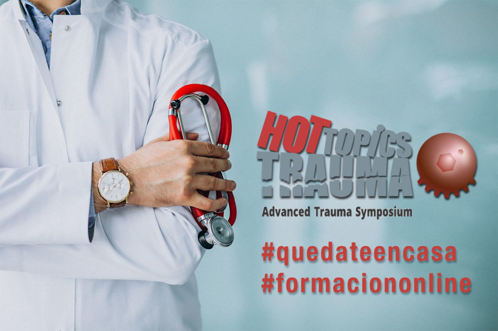 Formación online Traumatólogos Hot Topics Trauma